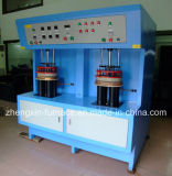 2 sitios de trabajo Induction Heater de Braze Welding Machine (80kw)