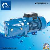 Bomba de água de escorvamento automático elétrica 0.37kw/0.5HP do agregado familiar Jet-M60