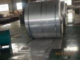 Bobina laminata a caldo di alluminio filmata
