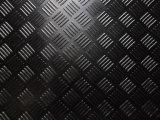 Wasserdichte Antibeleg-nicht Schienen-gewölbter im Freien Gummirasterfeld-Mattenstoff
