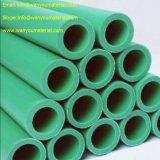 Plastikrohr - PE/PPR/PP/PVC Rohr für Wasserversorgung und Abflussrohr