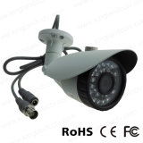1.3MPは夜間視界960pの監視の弾丸のカメラを防水する