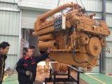 Wechselstrom-Dreiphasenausgabe-Typ 600kw/750kVA Biogas-elektrische Generatoren