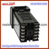 Contrôleur de température intelligent de Rex-C100 PID