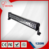 "熱いSale 21.5 "" 120W LED Light Bar"