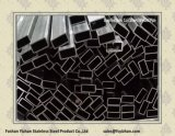 Geschweißtes quadratisches starkes Rohr des Großverkauf-201 Edelstahl