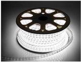 SMD3014 indicatore luminoso ad alta tensione della corda della striscia LED