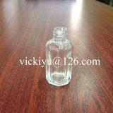 2ml, 6ml, piccole bottiglie di vetro 11ml per l'estetica