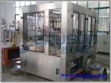 máquina de enchimento carbonatada frasco da bebida do animal de estimação 2000bph
