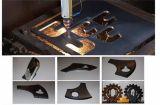 Plasma-Ausschnitt-Maschinen-Installationssatz für Blech
