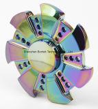 최신 알루미늄 합금 작풍 싱숭생숭함 손 방적공