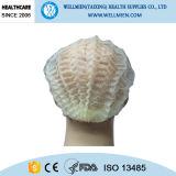 Устранимый Nonwoven шлем нюни