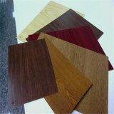 La bobina d'acciaio galvanizzata preverniciata di legno PPGI del pino con molti colora