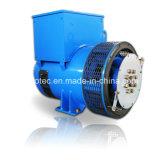 ブラシレス交流発電機の電力の発電機