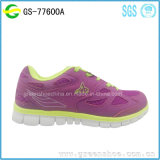 Atacado Price Price Kid Sport Shoe Stock 31-36