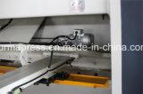 QC11y 12X2500のギロチンせん断機械ギロチンの打抜き機の油圧せん断