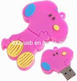 Disco del USB del cane (HXQ-A020)