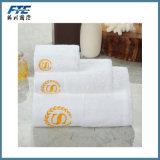 ホテルのためのカスタム浴室タオルの綿の浴室タオル