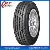 Bescheinigungs-Auto-Reifen 185/70r14 195/65r15 205/65r15 185r14c 195r14c 195r15c Nigeria-Soncap