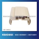OEM/ODM 조정가능한 WPC 문틀 선 Architrave (MT-6036)