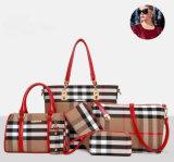 Sac 2016 en cuir d'unité centrale de sac à main en gros de femmes de Hotselling Chine