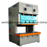 C Type Big Table Press Wth 200ton Capacity
