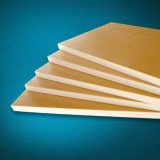 WPC che Shuttering Sheet/Board/Panel