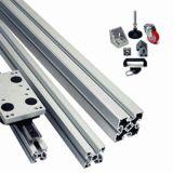 Profil en aluminium d'extrusion de 6000 séries (HM-2)