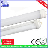 Epistar 1.2m 18W T8 LED 형광등 점화