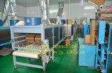 Ligne déposante de bonbon dur automatique pour l'usage d'usine de sucrerie