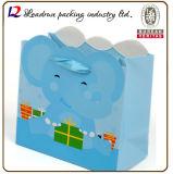 Sacchetto di carta dell'imballaggio dell'elemento portante di carta della stampa del sacchetto del regalo di acquisto (Y10A)