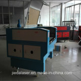 ファイバーレーザーの打抜き機またはレーザーの彫版機械Jieda