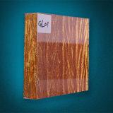 Strato acrilico trasparente PMMA per la laminazione e la decorazione