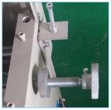 Automatischer Eckausschnitt sah für Aluminiumfenster