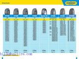 Marca de fábrica de Comforser del neumático (185/65R15) para la polimerización en cadena