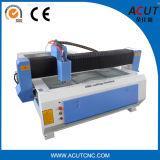 Machine de découpage de plasma de commande numérique par ordinateur pour l'acier, fer/coupeur de plasma avec le GV