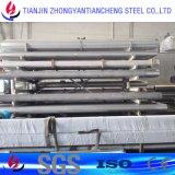 Câmara de ar/tubulação quadradas de alumínio nos fornecedores de alumínio