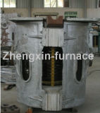 2ton Induction Melting Furnaces for Steel (made in China)
