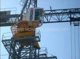 Кран башни качества Hongda славный с нагрузкой 16 тонн