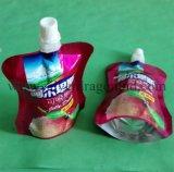 Sacchetto in piedi del sacchetto di Pet/Al/PE con il becco per latte