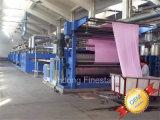 Wärme-Einstellung Stenter /Textile Raffineur