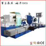 Máquina horizontal projetada especial do torno com função de moedura (CG61100)