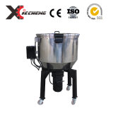 China Electric Blender Vertical Plastic Mixer para Powder e Granules