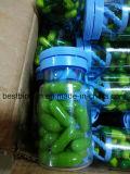 Gel suave de las hierbas máximas de Reduktis que adelgaza píldoras de la dieta de la fruta de la cápsula el 100%