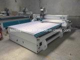 Ranurador de madera del CNC de la máquina de grabado del CNC