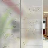 [4-12مّ] يليّن [فروستد غلسّ] لأنّ [ويندوو غلسّ]/بناية زجاج مع [س] & [إيس9001]