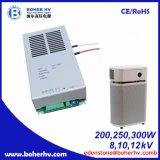 Fonte de alimentação de alta tensão CF04B da purificação 200W do ar