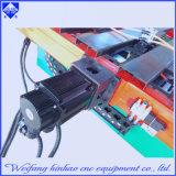 高品質LEDの漏出穴CNCのシート・メタルの切手自動販売機