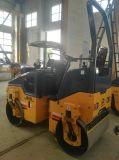2 Tonnen-volles hydraulisches Vibrationsstraßen-Verdichtungsgerät (JM802H)