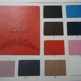 Pull-up PU-Paket-Leder für Notizbuch-Kasten-Album-Deckel